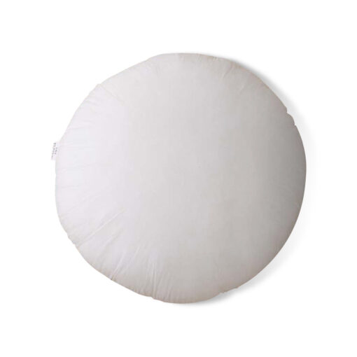 coussin de garnissage rond de dimension 40cm