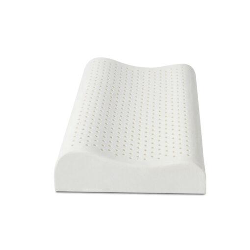 oreiller ergonomique latex