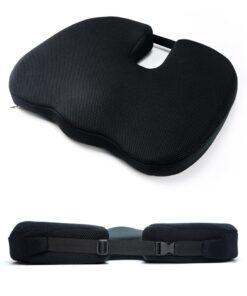 Coussin d'assise ergonomique