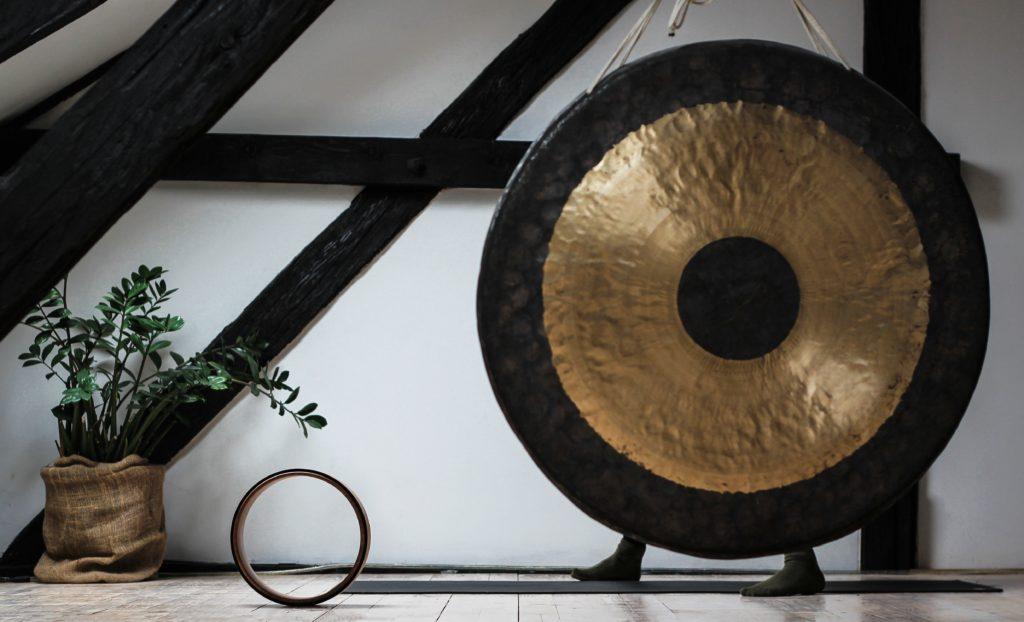 Gong feng shui