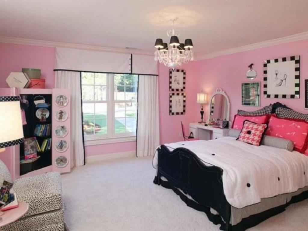 Idée déco chambre fille : 11 conseils irrésistibles ...