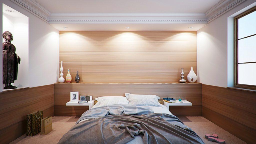 Idée déco chambre adulte zen | Zen, deco, chambre, style