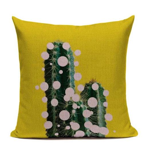 coussin cactus original
